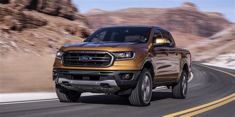 ford truck new ford ranger returns to america to reclaim midsize
