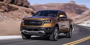 Ford Ranger Pickup : new ford ranger returns to america to reclaim midsize ~ Kayakingforconservation.com Haus und Dekorationen