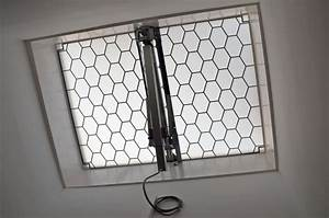 Puit De Lumière Toit Plat : puits de lumi re pour toit plat et sous sol habitatpresto ~ Premium-room.com Idées de Décoration