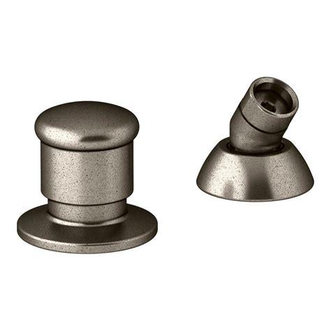 kohler 2 way diverter valve and hand shower hose kit in