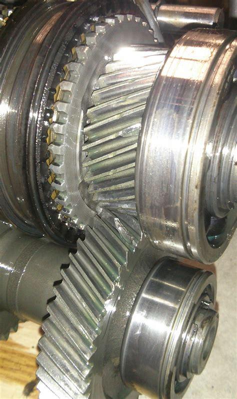 transmission rebuild  replacement yotatech forums
