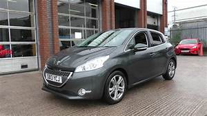 Used 2013 Peugeot 208 1 6 Vti Allure 5dr For Sale In