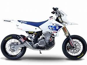 Suzuki 400 Drz Sm : suzuki drz400 exhaust repositioning dr z 400 thumpertalk ~ Melissatoandfro.com Idées de Décoration