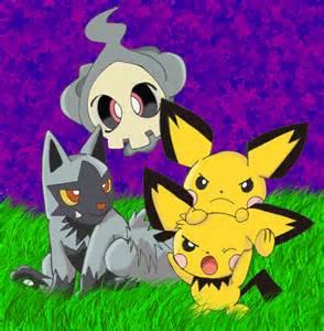 Cute Pokemon deviantART