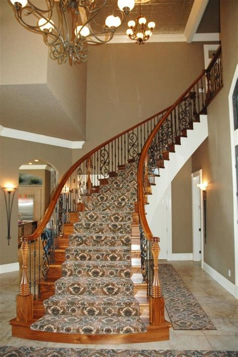 Staircase Design Ideas Inspiration Photos Tips by Interior Brown Varnished Wooden Wine Cellar Spiral
