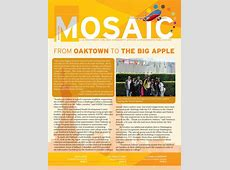EOYDC Featured In Southwest Airlines MOSAIC Newsletter EOYDC