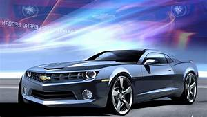 Chevy Camaro Wallpapers - Wallpaper Cave