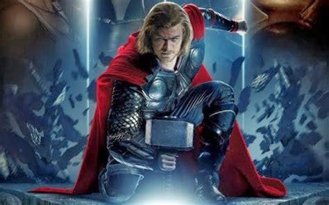 PeliCity: Ver Película Thor 2011 online en español gratis