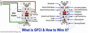 Gfci Outlet Wiring Combo Switch Full Version Hd Quality