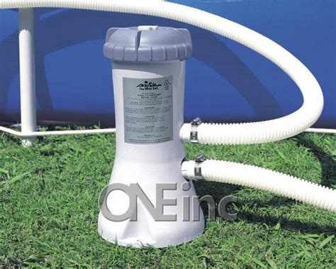 Above Ground Swimming Pool Filter Pumps 1000 By Intex