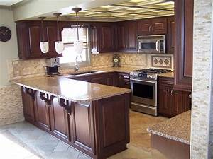 Remodeled Kitchen Kitchen Decor Design Ideas