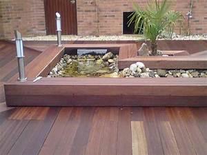 le bois dans tous ses etats sarl pascal collomb With bassin de terrasse en bois