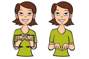 Baby Sign Language