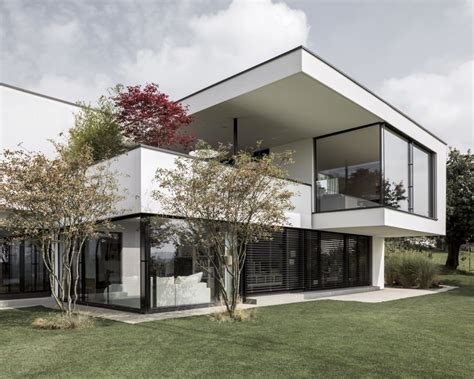 Moderne Häuser Viel Glas by 11 Sensationelle H 228 User Mit Viel Glas