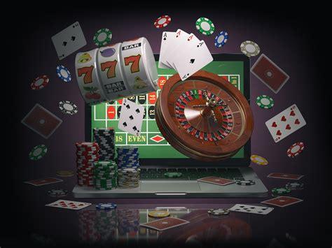 The 5 Best Online Casinos Of The World  Ross Medium