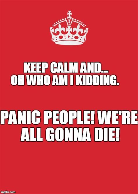 Keep Clam Meme - keep calm memes image memes at relatably com