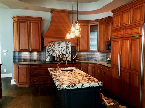 crafted countertops wisconsin granite countertops custom