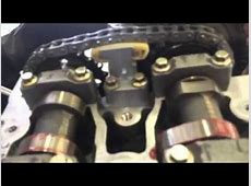 Range Rover Cam Timing Issue YouTube