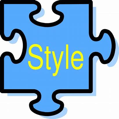 Clipart Clip Styles Clker Clipground Vector Type