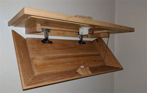 floating shelf secret compartment  scott  lumberjocks