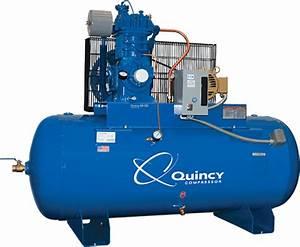 Wiring Diagram  28 Quincy 325 Parts Diagram