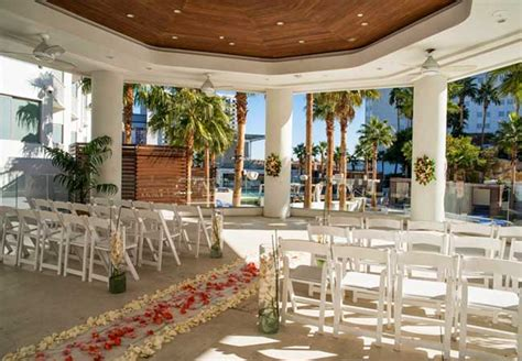 Vegas Hotel Wedding Packages All Inclusive Offering