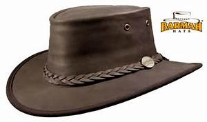 Barmah Hats - Hat Guide