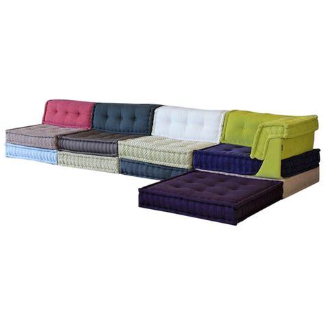 canape roche bobois prix roche bobois sofa mahjong images