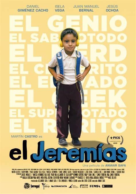 Ver El Jeremías 2015 Online Español Latino y Subtitulada