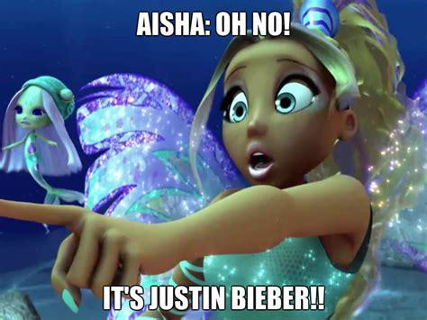 Aisha Meme - winx club meme the winx club photo 37191894 fanpop