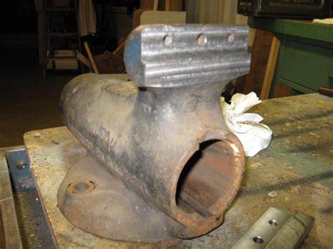 wilton bullet anvil flatten  leave