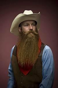 Whiskers Beard