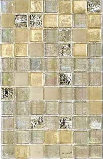 Glasmosaik Mischungen Blends Glas Mosaik Farben