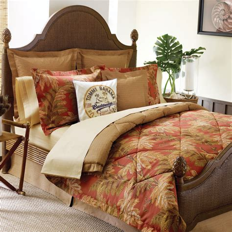 waverly comforters shop bahama orange cay cotton bedding from beddingstyle
