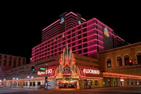 Eldorado Hotel Casino, Reno, Nv