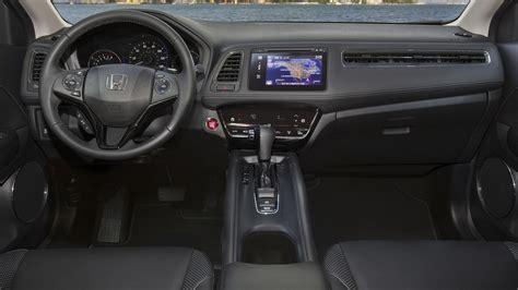 honda hrv interior hd images  car release news