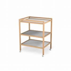 Table A Langer Pour Salle De Bain : table a langer auchan table de lit ~ Teatrodelosmanantiales.com Idées de Décoration
