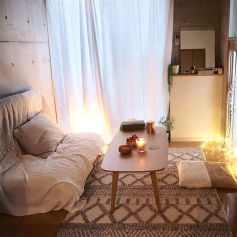 Rental Apartment Decorating Ideas Photos by 7 Stylish Decorating Ideas For A Japanese Studio Apartment