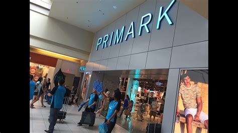 Primark Freehold Raceway Mall
