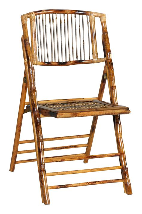 Bamboo Chair  Frank And Joy