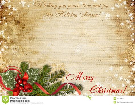 christmas card decor billingsblessingbagsorg