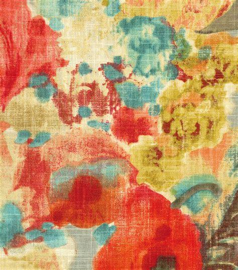 foto de HGTV Home Garden Multi Purpose Fabric Odyssey Fog JOANN