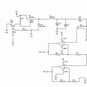 Lm2596 Dc Dc Buck Converter Circuit Diagram