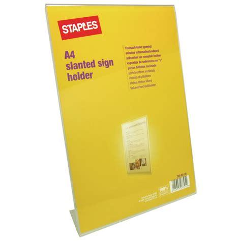ebook resume holder staples