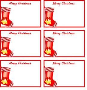 free printable christmas name tags new calendar template site