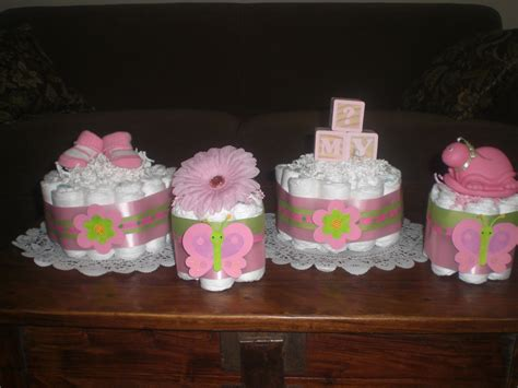 Baby Shower Cakes Baby Shower Mini Cakes Ideas