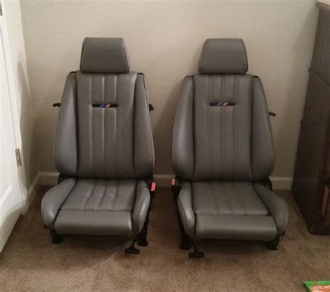 E30 Seats by Bmw E30 Seat Upholstery Kit Velcromag