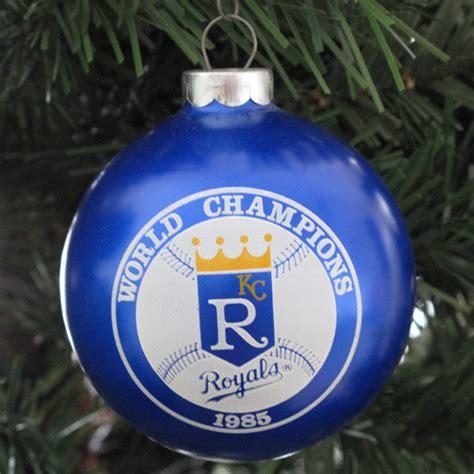kc royals 1985 christmas tree ornament flickr photo