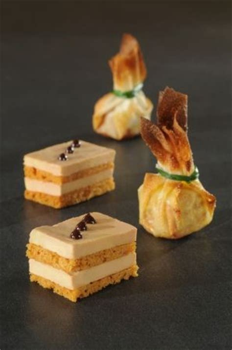 foie gras canape quelle présentation pour mes assiettes de foie gras