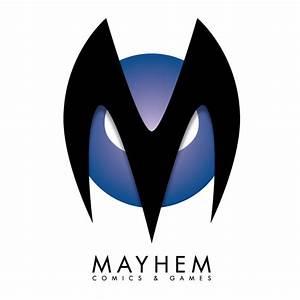 Mayhem Logo | www.imgkid.com - The Image Kid Has It!